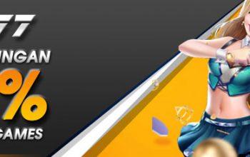 Daftar Judi Slot Bet Kecil Deposit Telkomsel Promo Free Bet Mudah Free Spin CQ9